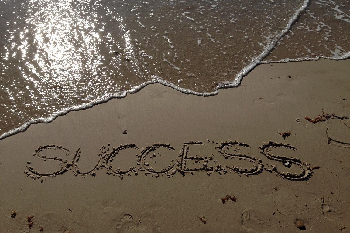 Η επιτυχία είναι το καλύτερο υπνωτικό…