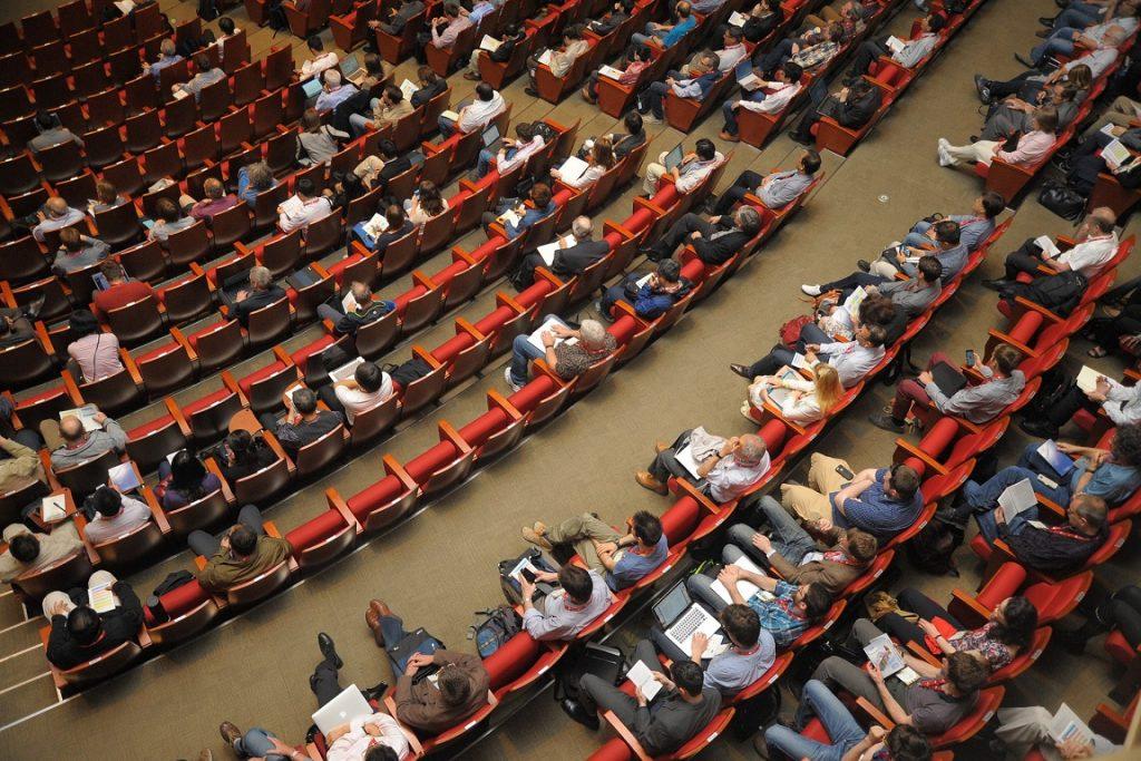 «My name is Teacher» – 2ο Πανελλήνιο Συνέδριο με Διεθνή Συμμετοχή στη Λαμία (29-9-2018)