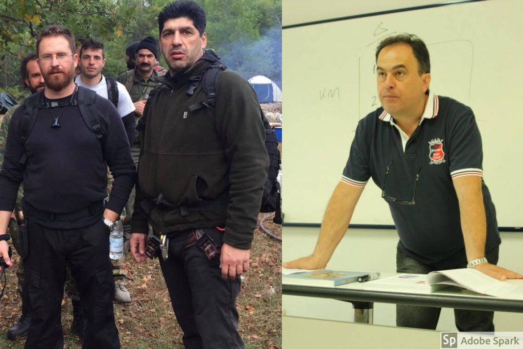 Ασφάλεια VIP: Σε κύκλους θα λειτουργήσει το νέο μας σχολείο από τον Οκτώβριο